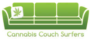 Cannabis Couch Surfers